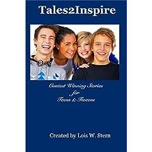 Tales2Inspire ~ Contest Winning Stories for Teens & Tweens
