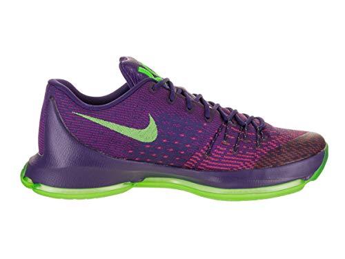 Prpl KD Brg Vvd Basket da Prpl Strk Grn Scarpe 8 Nike Uomo FwdqvvC