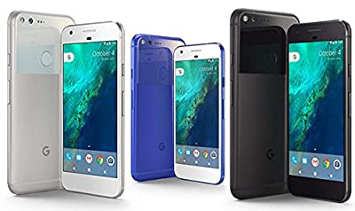 Google Pixel Phone - 5 inch display ( Factory Unlocked US Version )