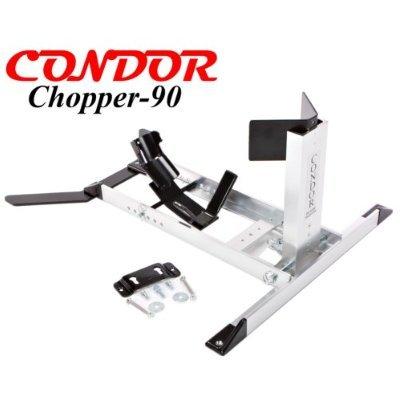 Chopper Motorcycle Wheels - 2