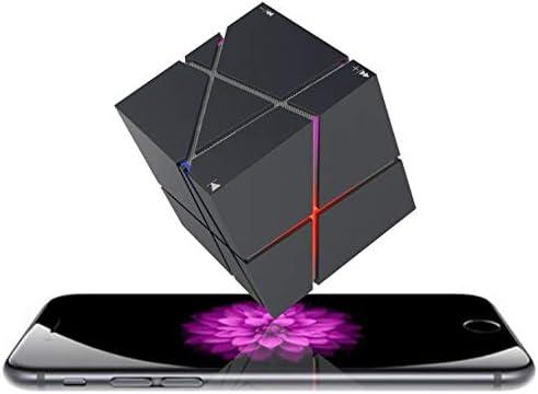 Altavoz Cube Bluetooth para Xiaomi Redmi 7 Smartphone Tarjeta TF ...