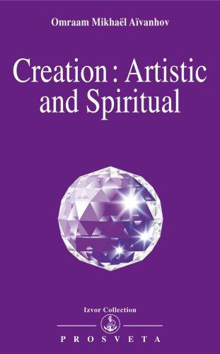Read Online Creation: Artistic & Spiritual pdf