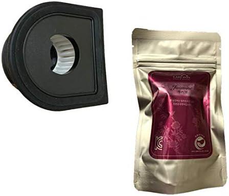 Filtre HEPA et Parfun jasmin aspirateur Moneual carewin anti acariens HC600