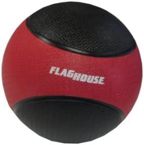 Bouncing Medicine Ball 4lb