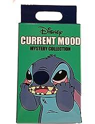 Disney Pin - Current Mood- Mystery Pin Box