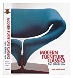 img - for Modern furniture classics from 1900 to now / Fiona & Keith Baker book / textbook / text book