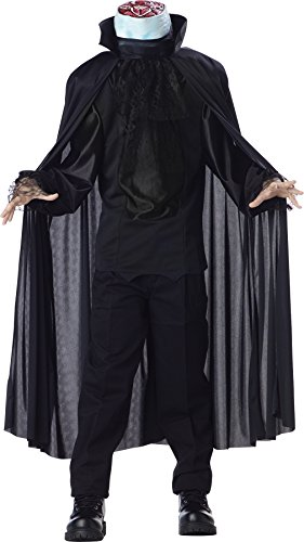 Headless Horseman Child Costume - Large