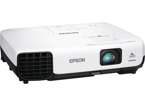 Epson VS330, XGA, 2700 Lumens Color Brightness , 2700 Lumens