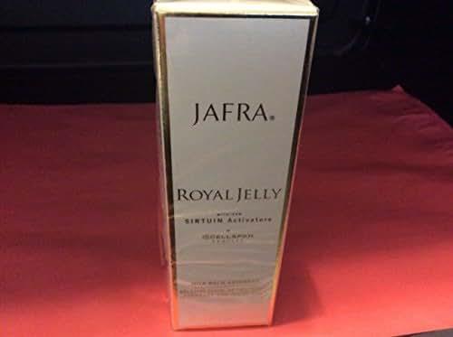 Jafra Royal Jelly Milk Balm Advanced 1.0 fl. oz. by Jafra [Beauty]