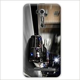 Case Carcasa Asus Zenfone 2 Laser ZE500KL / ZE 500 KL ...