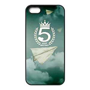 just mayday plane personalized high quality cell phone case for Iphone 6 4.7