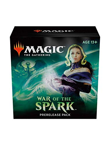 MTG: War of The Spark PRE-Release ()