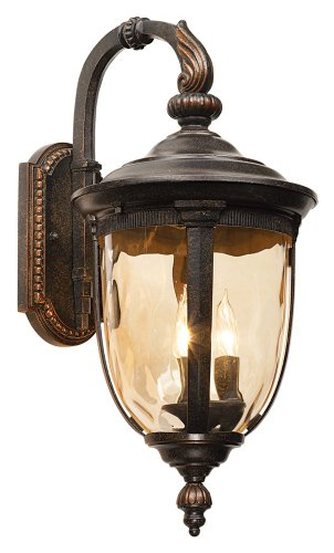 John Timberland Outdoor Lamp - Bellagio 20 1/2