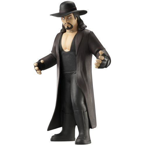 WWE Classic Superstars Series 13 Figure, Undertaker (LJN Style)