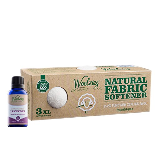 Woolzies Softener Lavender Essential lavender product image