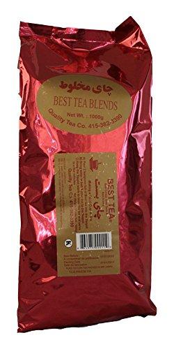 Best Tea Blend (1000 Grams) (Best Tea Blends)