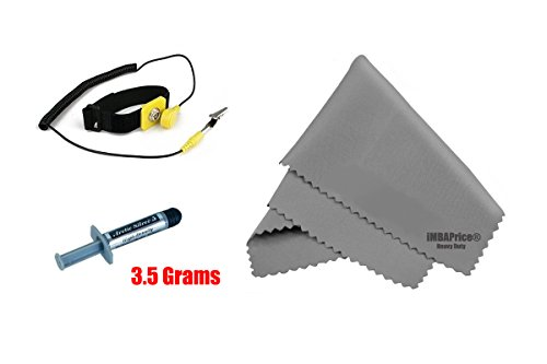 Arctic Silver Installer Kit Anti Static