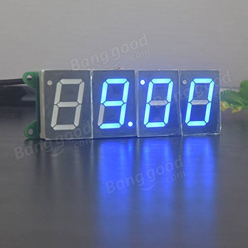 10 best diy ds3231 clock | Huuo Product Reviews
