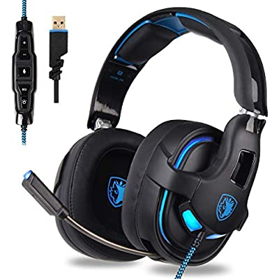 Choyur PC Gaming Headset