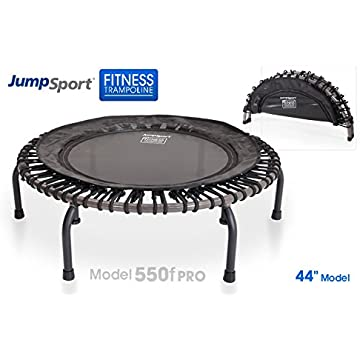 JumpSport Fitness 550