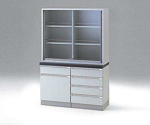 アズワン3-5842-01薬品器具戸棚YDA-900 B07BD2ZLLG