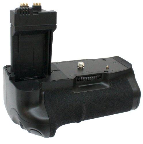 Zeikos ZE-CBGT2 Battery Power Grip for Canon Rebel T2i, T3i and T4i Camera