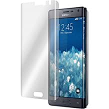 4 x Samsung Galaxy Note Edge Protection Film clear curved - PhoneNatic Screen Protectors
