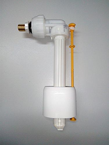 Válvula de flotador universal 3/8 para cisterna