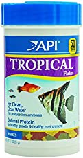 Types Of Aquarium Fish Food Types And Nutritional Values The