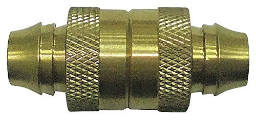 Brass Hose End Repair Kit, Hose to Hose Connection - pack of 5