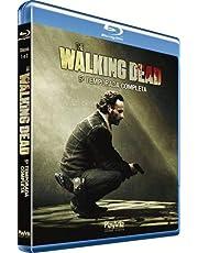 The Walking Dead 5ª Temporada [Blu-Ray]
