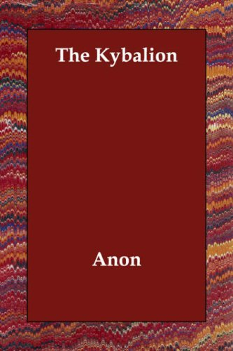 Download The Kybalion pdf