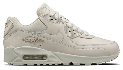 Wmns 90 Air Donna Sportive sail Nike Bone Bone Light Max Scarpe Pinnacle Bianco Light aBq4tdw