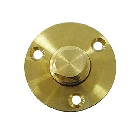 Perfect Boat Garboard Drain Plug Cast Bronze Fits 1 Inch Diameter Hole 1//2/'/'NPT