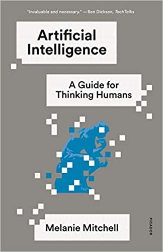 artificial intelligence: a guide for thinking humans pdf free