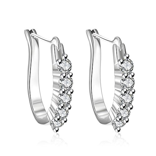 BuycitKy Zriconia Earrings Fashion Jewelry