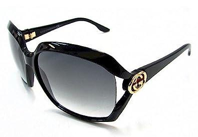 Amazon.com: Gucci GG 3110/S – Gafas de sol 3110S Negro ...