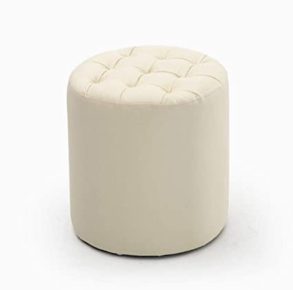 Brilliant Amazon Com Gj Jian Domain Leather Shoes Bench European Sofa Dailytribune Chair Design For Home Dailytribuneorg