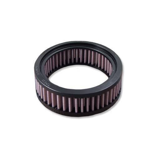 (DNA Air Filter for Harley Davidson S and S D Teardrop Housing PN: R-HDSS-01-52)