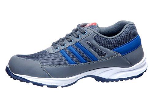 Ssg Löpartröja Längdåkning Utomhus Tillfälliga Sportskor Fritids Walking Sneakers