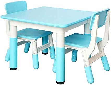 Tavoli E Sedie In Plastica Per Bambini.Ctc Set Tavolo E Sedie Per Bambini Bambini Scrivanie E Sedie In