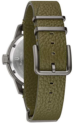 Armbandsur Bulova Uomo 98A255
