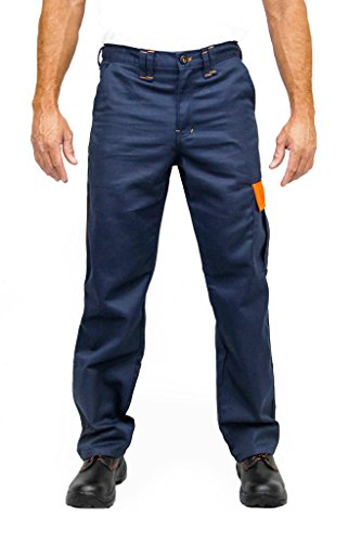 Athletic Cargo Pants - 8