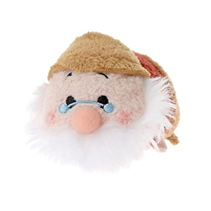 Disney Tsum Tsum Plush - Doc