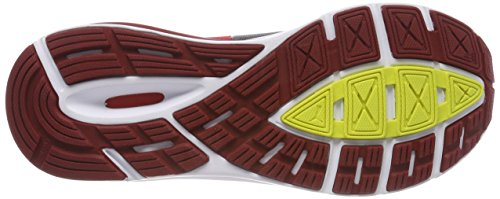 Speed Rouge Ignite S Homme 600 high red Cross Puma Chaussures Dahlia De Risk Red CqwdZBA