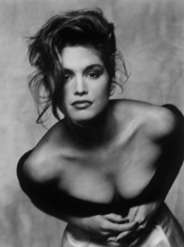 Cindy Crawford 18X24 Gloss Poster #SRWG441627