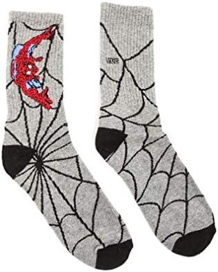 Vans Kids Marvel Spiderman Socks product image
