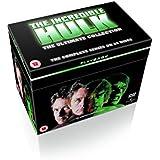 The Incredible Hulk - Seasons 1-5 [Import anglais]