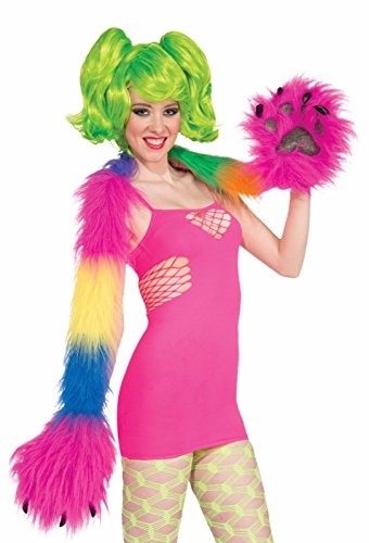 Forum (Rave Monster Costume)