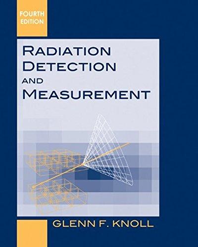 radiation measurement - 1
